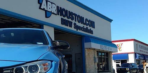 Best auto repair shop in Spring | ABR Houston