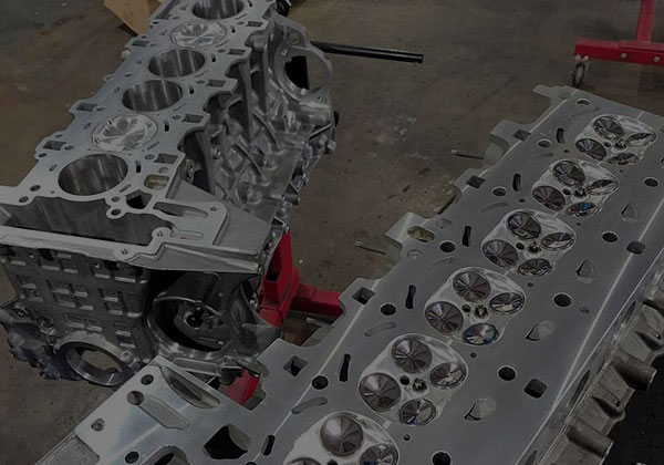 Engine Repair and Services | ABR Houston