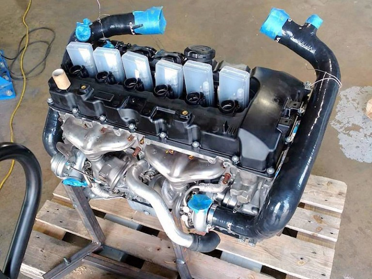 Performance Engines In Spring and Houston - ABR Houston